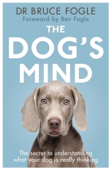 The Dog's Mind, Paperback Book