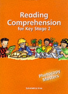 Reading Comprehension : Key Stage 2, Loose-leaf Book