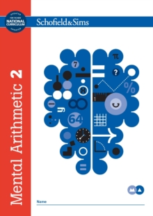 Mental Arithmetic 2, Paperback / softback Book