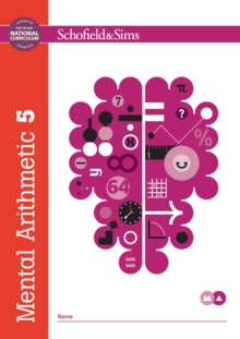 Mental Arithmetic 5, Paperback / softback Book