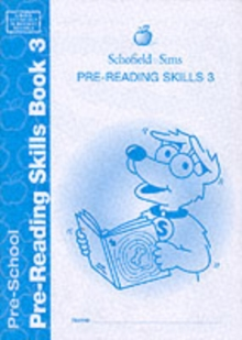 Pre-Reading Skills Book 3, Paperback Book