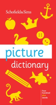 Picture Dictionary, Paperback / softback Book