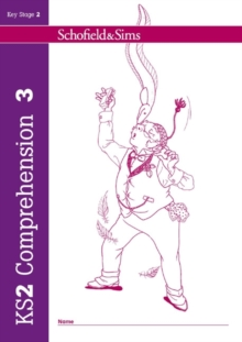 KS2 Comprehension Book 3, Paperback / softback Book