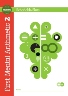 First Mental Arithmetic : Book 2, Paperback / softback Book