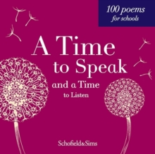 A Time to Speak and a Time to Listen, Paperback Book