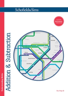 Understanding Maths: Addition & Subtraction, Paperback Book