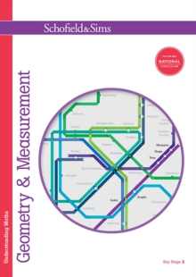 Understanding Maths: Geometry & Measurement, Paperback Book