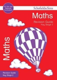 Key Stage 2 Maths Revision Guide, Paperback / softback Book