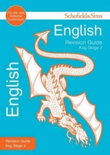 Key Stage 2 English Revision Guide, Paperback Book