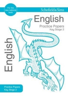 Key Stage 2 English Practice Papers, Paperback Book