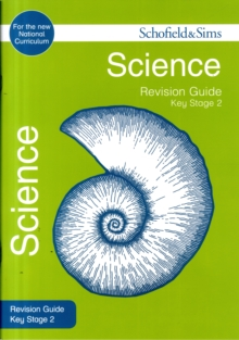 Key Stage 2 Science Revision Guide, Paperback Book