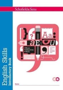 English Skills Introductory Book, Paperback Book