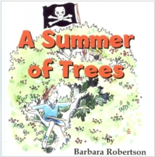 A Summer of Trees, Paperback / softback Book