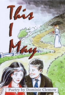 This I May : My book of poems, Hardback Book