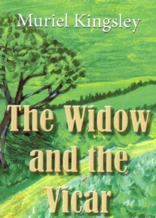 The Widow and the Vicar, Paperback / softback Book