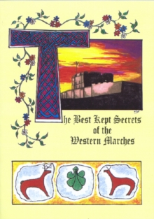 The Best Kept Secrets of the Western Marches, Paperback Book