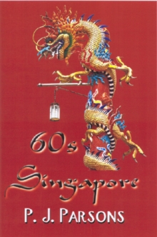 60s Singapore, Paperback Book