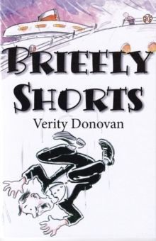 Briefly Shorts, Paperback Book