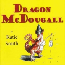 Dragon McDougall, Paperback Book