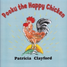 Pooku the Happy Chicken, Hardback Book