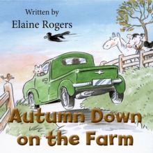 Autumn Down on the Farm, Paperback Book