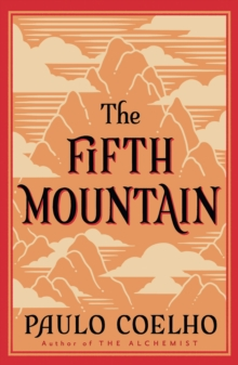 The Fifth Mountain, Paperback / softback Book