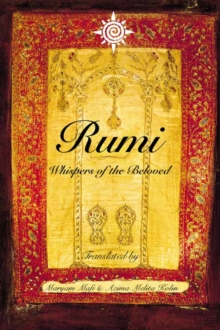 Rumi: Whispers of the Beloved, Paperback Book