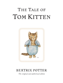 The Tale of Tom Kitten, Hardback Book