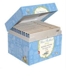The World of Peter Rabbit 1-12 Gift Box, Book Book