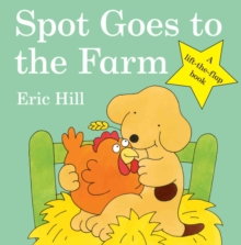 Spot Goes To The Farm, Board book Book