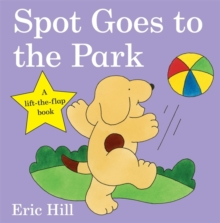 Spot Goes To The Park, Board book Book