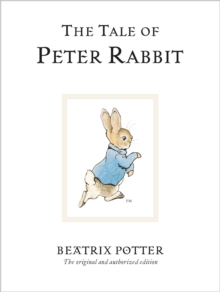 The Tale Of Peter Rabbit, EPUB eBook