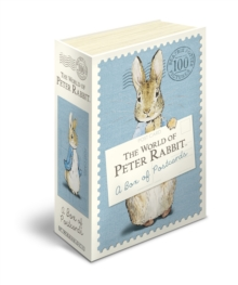 The World of Peter Rabbit: A Box of Postcards, Paperback Book