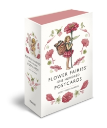 Flower Fairies One Hundred Postcards, Paperback / softback Book