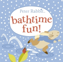 Peter Rabbit Bathtime Fun, Bath book Book