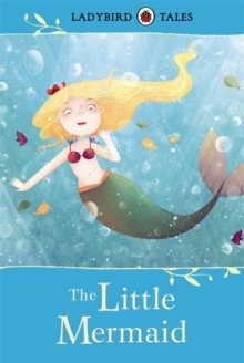Ladybird Tales: The Little Mermaid, Hardback Book