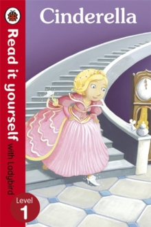 Cinderella - Read it yourself with Ladybird : Level 1, Paperback / softback Book