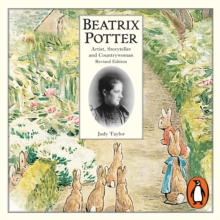 Beatrix Potter Artist, Storyteller and Countrywoman, eAudiobook MP3 eaudioBook