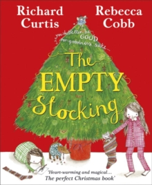 The Empty Stocking, Hardback Book