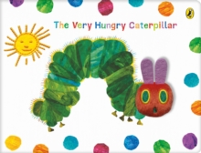 The Very Hungry Caterpillar, Rag book Book