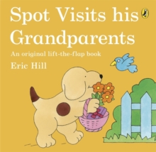 Spot Visits His Grandparents, Paperback / softback Book