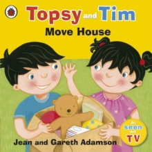 Topsy and Tim: Move House, Paperback / softback Book