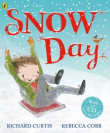 Snow Day, Mixed media product Book