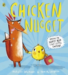 Chicken Nugget, Paperback / softback Book