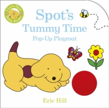 Spot's Tummy Time Pop-Up Playmat, Board book Book