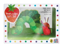 The Very Hungry Caterpillar : Book and Toy Gift Set, Hardback Book