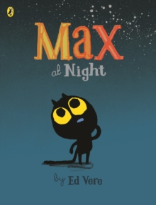 Max at Night, Paperback / softback Book