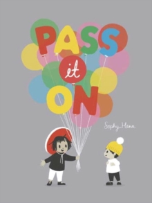 Pass it on, Paperback Book