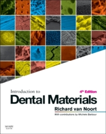 Introduction to Dental Materials, Paperback / softback Book