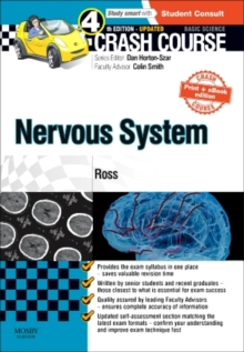 Crash Course Nervous System Updated Print + eBook edition, Paperback / softback Book